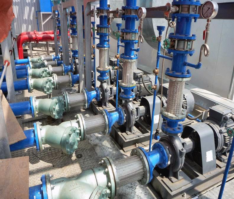 Tổng hợp chung về dòng máy bơm công nghiệp cho những người quan tâm