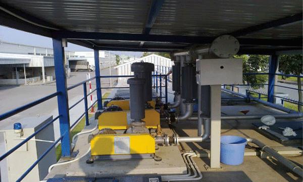 Máy sục khí dùng cho các ngành nuôi trồng thủy hải sản