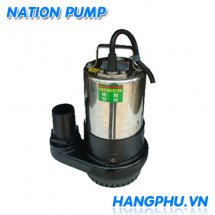 may bom chim hut nuoc thai nationpump hsm240 1.25 26