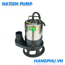 may bom chim hut bun nationpump hsf240 1.25 26