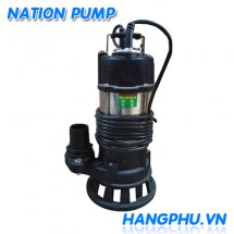 may bom chim hut bun nationpump hsf280 12.2 26