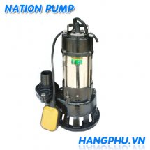 may bom chim hut co phao thai nationpump hsf280 1.75 26